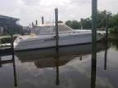 1997 Sea Ray 630 Super Sun Sport