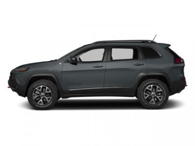 2014 Jeep Cherokee Trailhawk (Anvil Clear Coat)