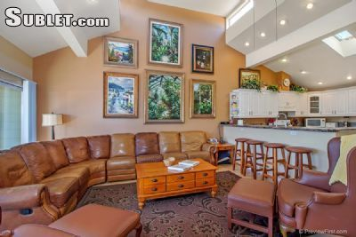 Four Bedroom In Northern San Diego