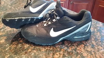 Nike Air shoes size 10.5