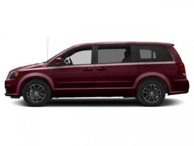 2019 Dodge Grand Caravan SE (Octane Red Pearlcoat)