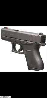 Want To Buy: WTB Glock 43