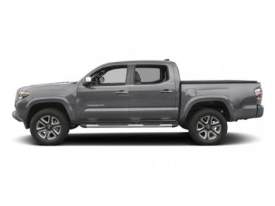 2018 Toyota Tacoma Limited Double Cab 5' Bed V6 4 (Cement)
