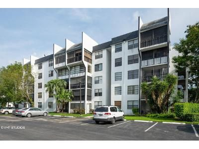 2 Bed 2 Bath Foreclosure Property in Fort Lauderdale, FL 33319 - Woodlands Blvd Apt 307