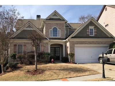 4 Bed 2 Bath Preforeclosure Property in Marietta, GA 30066 - Yellow Wood Dr