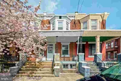 539 N 58th St Philadelphia Three BR, Beautiful and spacious