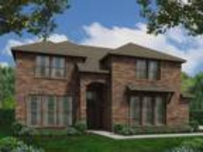 The 2643 by Antares Homes: Plan to be Built