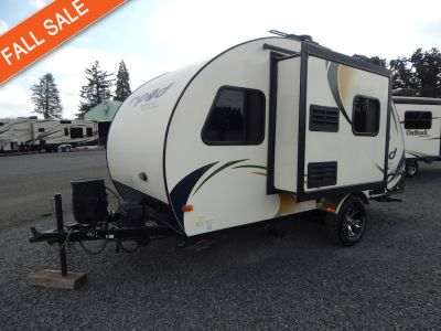 2014 Forest River R-POD 177