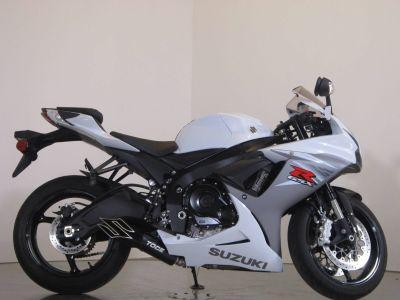 2015 Suzuki GSX-R600 SuperSport Motorcycles Greenwood Village, CO