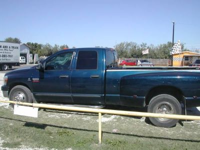 dodge dually for sale....we finance...ez terms