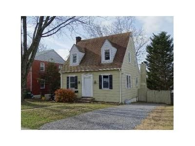 3 Bed 1.1 Bath Foreclosure Property in Baltimore, MD 21214 - Tramore Rd