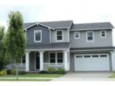 Newer Four BR in Tumwater School District