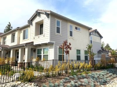Brand New 3-Bedroom Home Located in Gated Enclave of The Harris Farm Community in Riverside