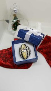 Mother of Pearl Ring.