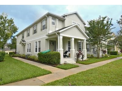 2 Bed 2 Bath Foreclosure Property in Saint Cloud, FL 34773 - Red Lantern Dr