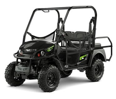 2018 Textron Off Road Prowler EV Sport Side x Side Utility Vehicles Tualatin, OR