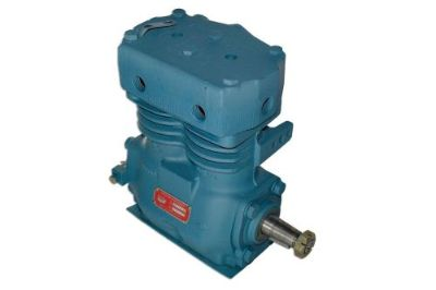 Sell VOLVO BENDIX TU-FLO 501 COMPRESSOR 85102180 108271X **Free Shipping** motorcycle in Wyoming, Michigan, United States, for US $499.99