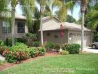 Three BR Two BA In Fort Myers FL 33908