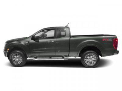 2019 Ford Ranger XLT (Magnetic Metallic)