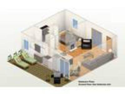 Delaware Pines Apartments - 1 BR - 1 BA