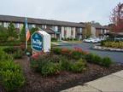Pine Ridge Apartments - 1 BR