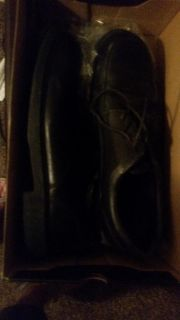 Men's red wing shoes