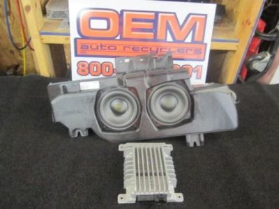 Find 2005-2012 Nissan Pathfinder Bose Subwoofer Box 28170-EA500 OEM motorcycle in Bluffton, Ohio, United States, for US $580.00