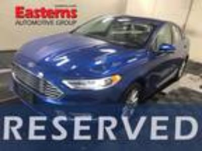 Used 2017 Ford Fusion None, 58.5K miles