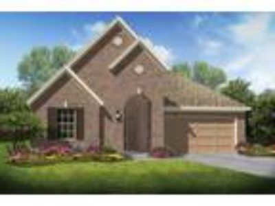 New Construction at 504 Moore Street, Homesite 14, by K. Hovnanian Homes