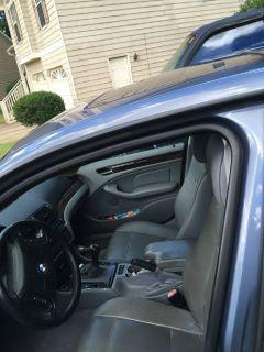 2003 BMW XI