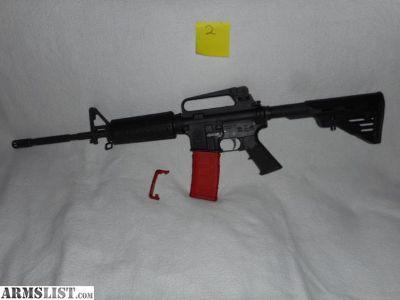For Sale: ARMALITE M-15