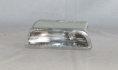 Sell 95-99 DG N-EON Parking Side Lamp Light Driver Side Left motorcycle in Grand Prairie, Texas, US, for US $14.73