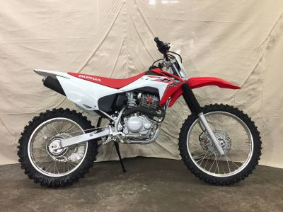 2017 Honda CRF230F Competition/Off Road Motorcycles Aurora, IL