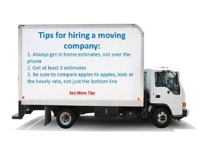 A+ Jupiter Moving Company