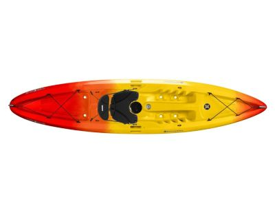 2017 Perception Kayak Tribe 11.5 Kayaks Non-Powered Boats Coloma, MI