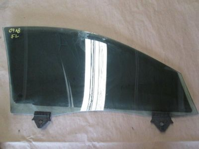 Buy 04 AUDI A8 SEDAN QUATTRO FRONT LEFT DRIVER SIDE DOOR WINDOW GLASS motorcycle in Riverview, Florida, US, for US $150.00