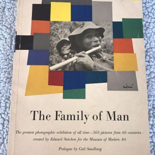 The family man softcover