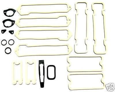 Sell NEW PAINT GASKET SEAL KIT MONTE CARLO 72 1972 motorcycle in New Castle, Pennsylvania, US, for US $22.95