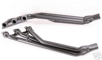 Buy Pacesetter 05-10 Ford Mustang 4.0L V6 Long Tube Headers + Y-Pipe 70-3236 motorcycle in Phoenix, Arizona, US, for US $330.37