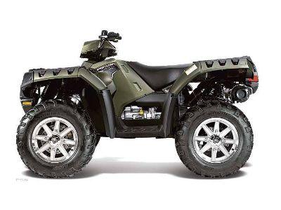 2012 Polaris Sportsman 550 Utility ATVs Greenwood, MS