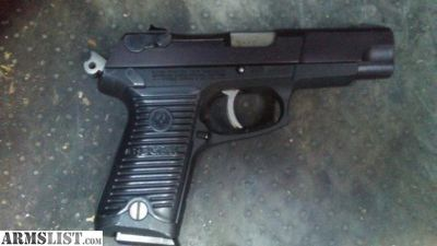 For Sale: Ruger p96