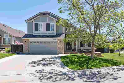7755 Barkway Court LONE TREE Four BR, Stunning main floor master