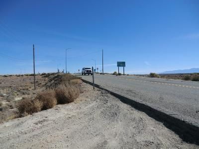 Foreclosure Property in Lancaster, CA 93536 - Acre Industrial Land, Ave F12 24th St. W.