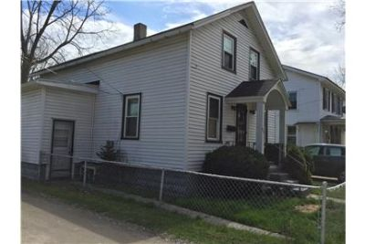 Two bedroom house in city of Monroe
