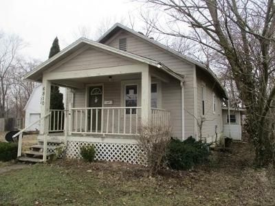 Foreclosure Property in Fort Wayne, IN 46809 - Elzey St