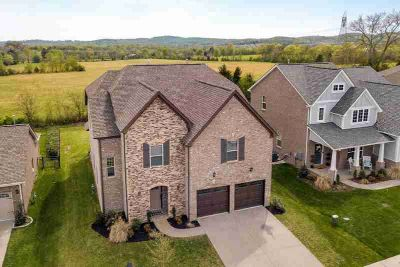 157 Ferdinand Dr Gallatin Four BR, Beautiful and spacious home
