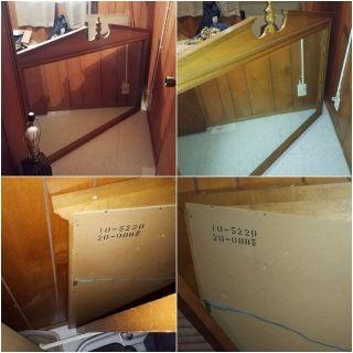 Ethan Allen bedroom set