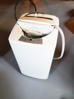 Haier Portable Washing Machine