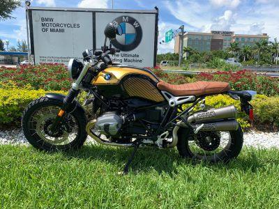 2019 BMW R nineT Scrambler Street Standard Miami, FL
