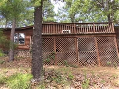 3 Bed 2 Bath Foreclosure Property in Mayflower, AR 72106 - Dawn Dr W